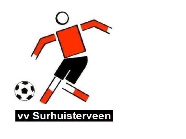 v.v. Surhuisterveen kiest voor zaterdagvoetbal