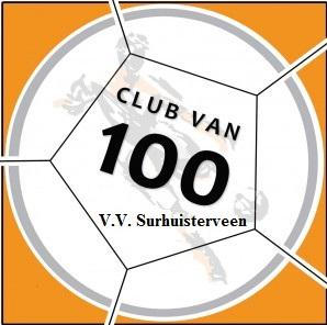 Club van 100 vv Surhuisterveen