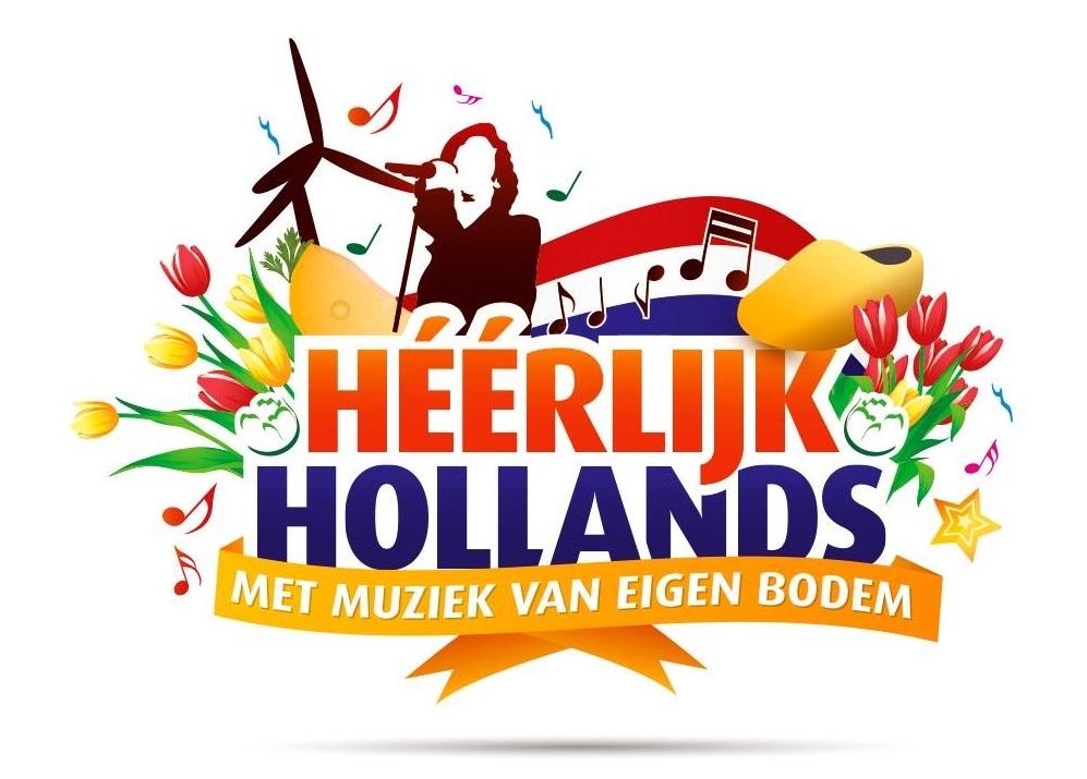 Hollandse avond - 13 maart 2020