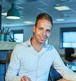 Dhr. M. de Jong