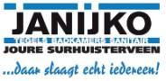 Tegel & Sanitair Janijko