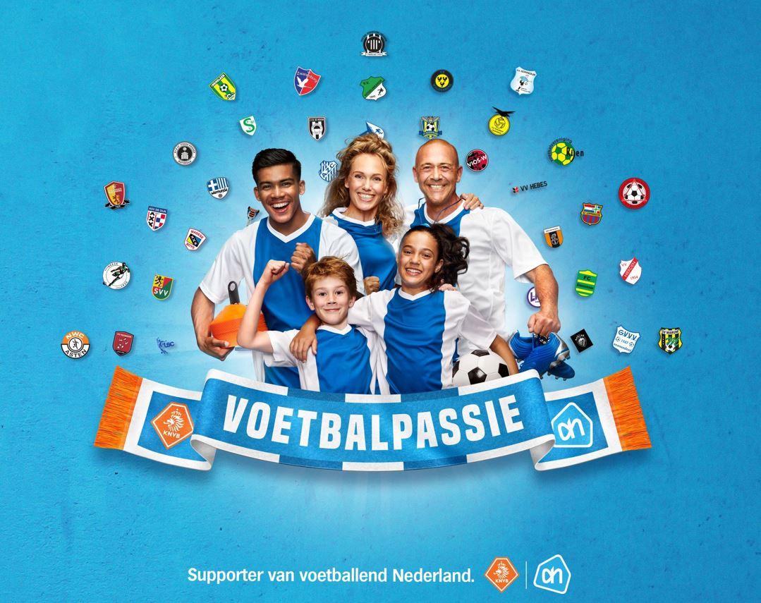 Sparen bij Albert Heijn voor v.v. Surhuisterveen!!