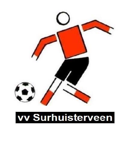 Inhaalwedstrijd vv Surhuisterveen 1 - Noordbergum 1